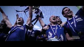 A Chelsea FC Film: Champions of England 2017