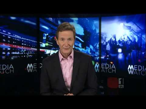ABC Media Watch Episode 25, 22 July 2013