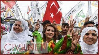 Թուրքիան թևակոխում է վճռական փուլ