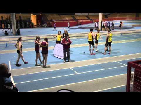 Glasgow Cup - Athletics