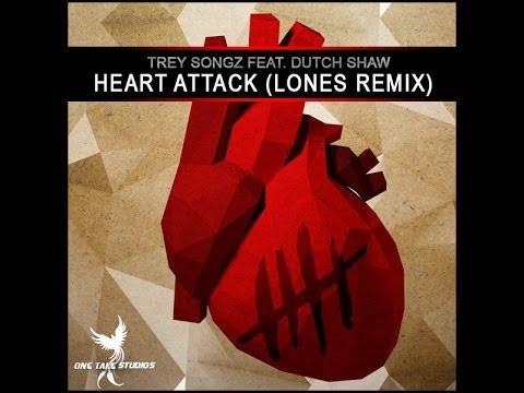 Trey Songz feat. Dutch Shaw - Heart Attack (LoNes Remix) (2014)
