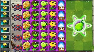 Plants vs Zombies 2 Modern Day - Highway to the Danger Room: Level 163-165