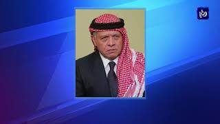 الملك عبدالله الثاني يتابعُ إجراءاتِ التعامل مع الظروف الجويةِ في المملكة  - (10-11-2018)