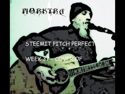 "Pitch Perfect Week 37 - Cover Of Katatonia's ""Sweet Nurse"""