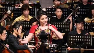Red Plum Capriccio 红梅随想曲 Erhu(二胡)- Song Fei 宋飞