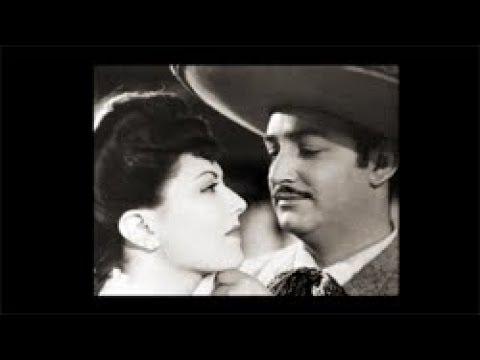 Ver Gloria Marín y Jorge Negrete, un amor de película || Crónicas de Paco Macías en Español