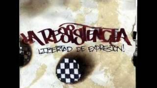 La Resistencia - Odio