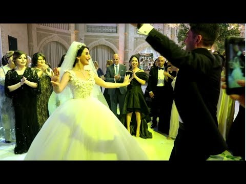 Azerbaijani Wedding I VLOG