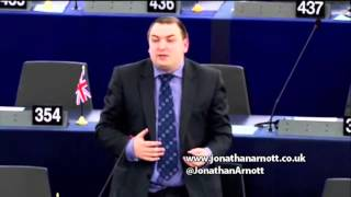 Member States need the power to deal with cruelty to animals - UKIP MEP Jonathan Arnott