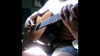 Chuyện tinh trinh nữ tên thi(guitar solo tab)