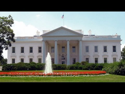 """White House"" - Wonders of the World"