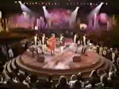 Dionne Warwick & The Spinners - Then Came You - 1985 Mp3