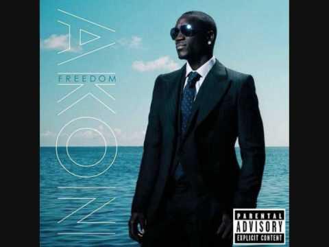 Akon- Clap Again