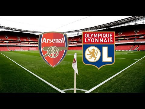 Live Match Arsenal Vs Lyon 28/7/2019