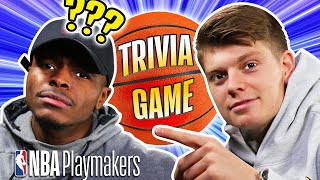 NBA Trivia w/ Jeremy Jones & Austin Mills