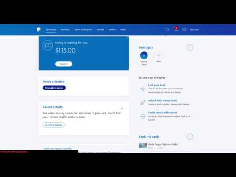 Chargeback Paypal