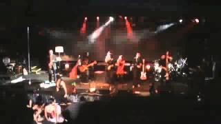 Kriminal Tango -The Divinos + Nathalie(ita eng. crime version)