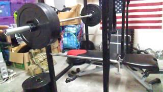 beginners titan t2 power rack review