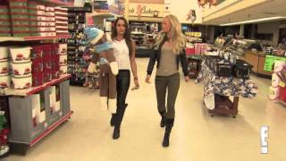 Total Divas Bonus Clip - Finding a Man for Summer Rae