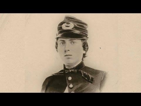 Civil War hero gets medal 150 years later