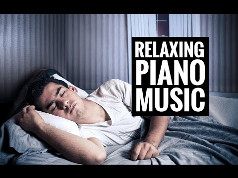 Relaxing Piano Music: SLEEP IN 5 MINUTES!