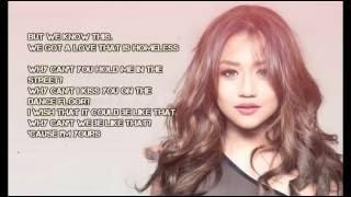 Secret Love Song - Morissette Amon  (Cover) (Lyrics)