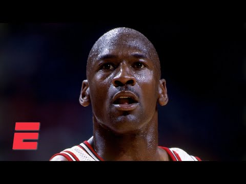 Exclusive extended scenes from 'The Last Dance' feat. Michael Jordan and Jerry Krause | ESPN