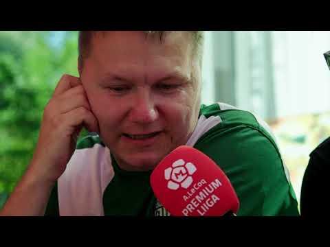 Silm Peale! 24. Osa | Celtic Ja Eintracht Tõid Eestisse Killukese Vägevat Vutikultuuri