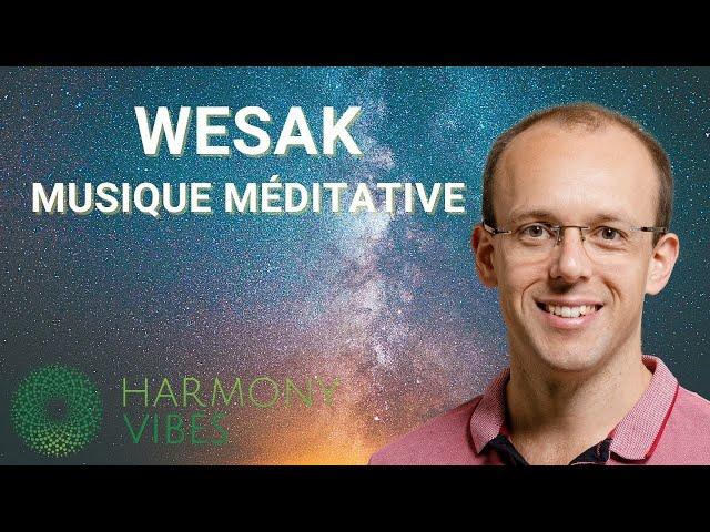 WESAK 2021 - Musique méditative