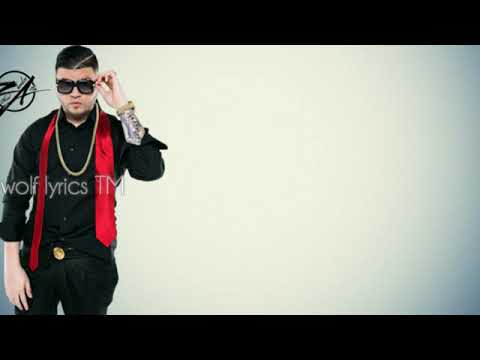 Farruko - me cansé (video letra )