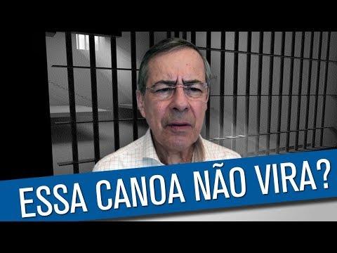 E o Lula e a Dilma querem conciliar...