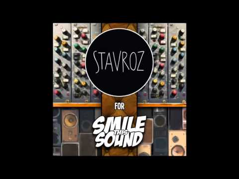 Stavroz - Smile This Mixtape # 3