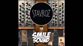 Stavroz - Smile This Mixtape # 3