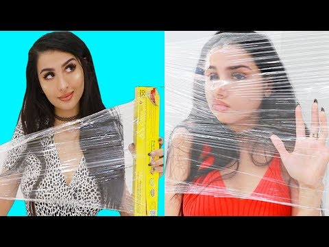 Trying Funny DIY PRANKS