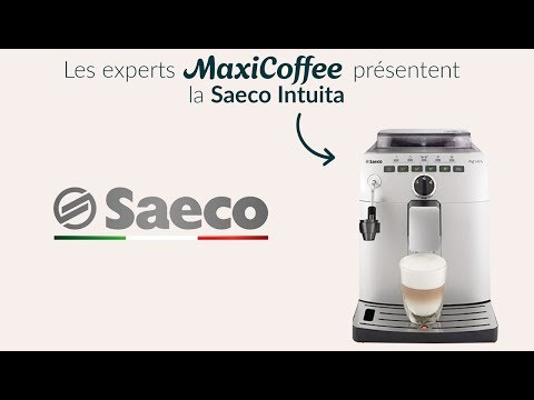 saeco incanto descaling instructions