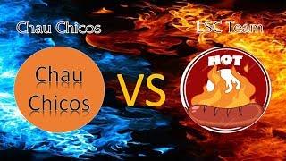 🔴TORNEO TIEMPOS DE FURIA IV (LSC TEAM VS CHAU CHICOS)