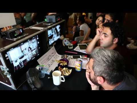 Nef & İş GYO - Hayat Beklemez - Kamera Arkası