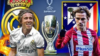 Download Video PRONOSTIC SUPERCOUPE D'EUROPE 2018 / REAL MADRID VS ATLETICO MADRID MP3 3GP MP4
