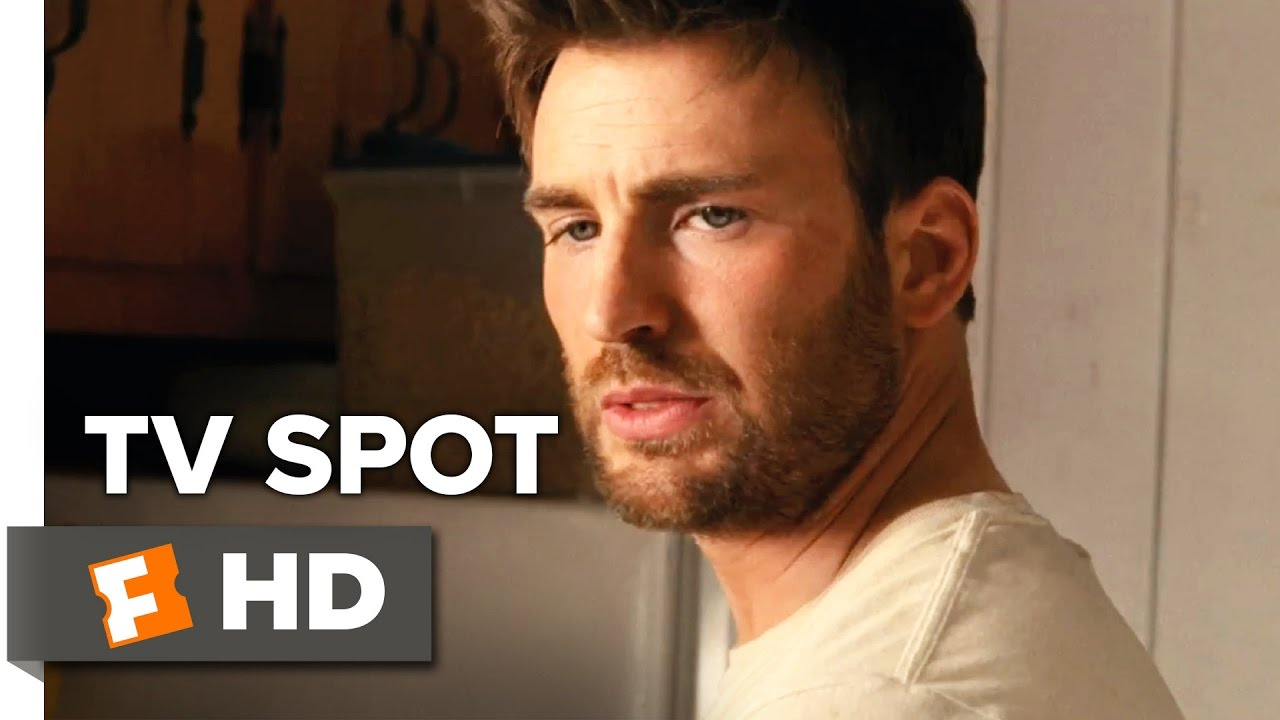 Gifted TV SPOT - Kitchen (2017) - Chris Evans Movie - YouTube
