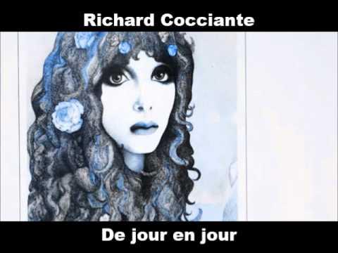 Richard cocciante de jour en jour a mano a mano - Richard cocciante album coup de soleil ...