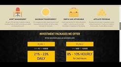 NEW INVESTMENT USD JANGKA PANJANG - VITRUEVENTURA  - MULAI 1 DOLAR PROFIT HINGGA 23 PERSEN