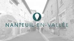 Nanteuil-en-Vallée, Petite Cité de Caractère en Charente - bande annonce