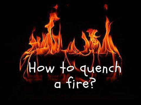 Ako si vyrobiť vlastný hasiaci prístroj ? #svetradskumam