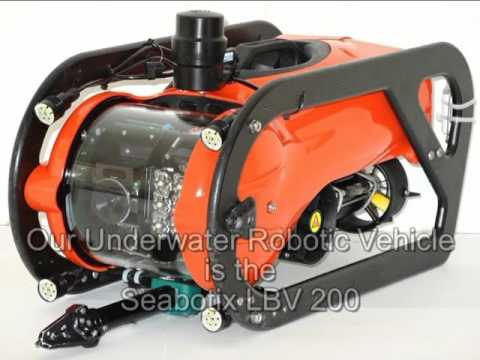 Underwater Survey ROV Hire UK Marine ROV Subsea Video Monitoring