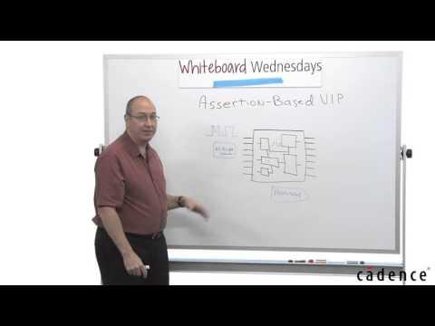 Whiteboard Wednesdays - Assertion-Based Verification IP - YouTube