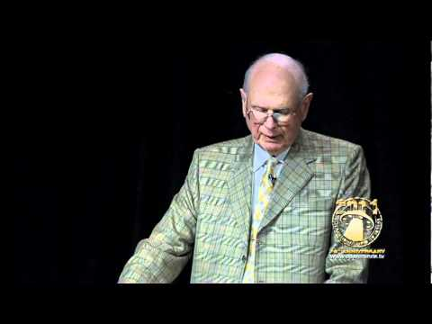 Hon. Paul Hellyer Exposes Global Financial System as Fraud (Part 1 of 3)
