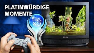 PlayStation Momente die eine Trophäe verdient hätten