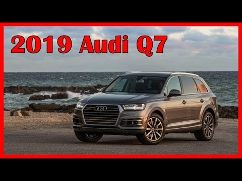 2019 audi q7 picture gallery youtube. Black Bedroom Furniture Sets. Home Design Ideas