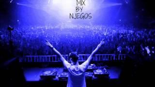 Turbo Folk mix 2014 DJ MAURIS