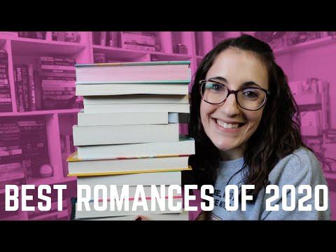 Favorite Romances I Read in 2020 | Best Books of 2020